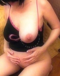 K9 Lady-preg anal