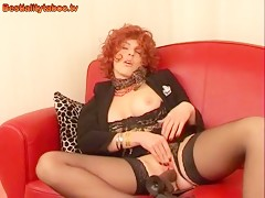 ArkAfterDark  blondie6