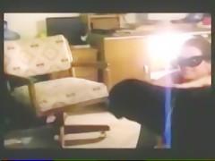 mujer apretada intenta polla grande de perro