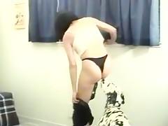 Nice sucking