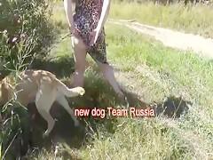 Vintage Dog Sex 07